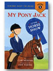 my-pony-jack-at-the-horse-show