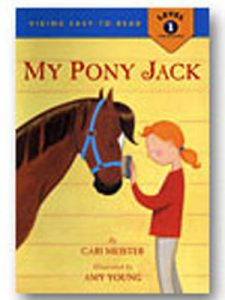my-pony-jack-book-cover