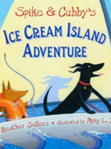 amy-young-art-spike-and-cubbys-ice-cream-island-adventure