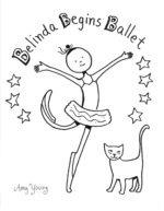 belinda-begins-ballet-coloring-sheet