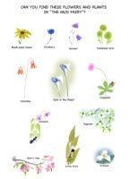 sheet-of-flowers